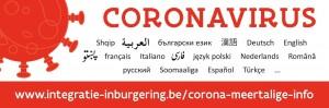 corona afbeelding